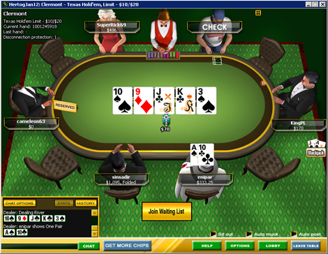 How to Claim Your No Deposit Free Poker Money