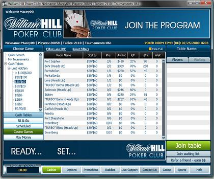 free online poker no money involved
